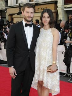 WHAT?! Jamie Dornan fans are NOT happy as he and The Fall miss out on BAFTA TV Awards nominations - now