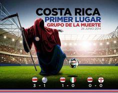Costa Rica AKA the Ripper