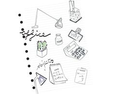 #illustration #MLC #OFFICE letiziamlc.tumblr.com