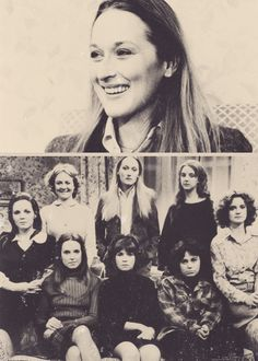 """""""Uncommon Women… and Others"""" (1979)"""