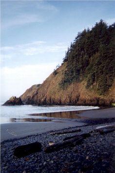 Tillamook Head, Ecola State Park, Oregon