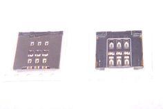 Разъем SIM-карты Apple iPhone 6 4.7  Разъем SIM-карты Apple iPhone 6 4.7