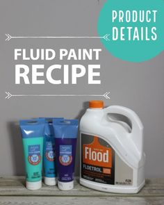 My Fluid Paint Recipe My Fluid Paint Recipe Claudia Scholten scholtenclaudia Ressin u Epoxi My Fluid Paint Recipe If you are just starting out fluid nbsp hellip acrylic Painting Acrylic Pouring Techniques, Acrylic Pouring Art, Acrylic Art, Flow Painting, Pour Painting, Painting Tips, Knife Painting, Painting Tutorials, Art Tutorials