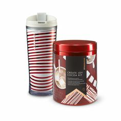 Candy Twist Cocoa Set. $27.90 at StarbucksStore.com