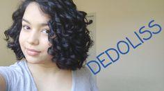 Finalização com Dedoliss
