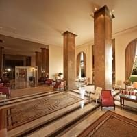 #Hotel: PALACIO ESTORIL HOTEL GOLF  SPA, Estoril, Portugal. For exciting #last #minute #deals, checkout #TBeds. Visit www.TBeds.com now.