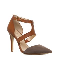 Campsonne (nude/tan) by Jessica Simpson