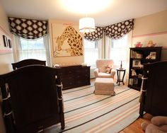 Spaces Nursery Themes For Baby Boys Design, Pictures, Remodel, Decor and Ideas - page 49