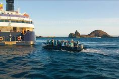 Galapagos Islands Cruise on Celebrity Xpedition
