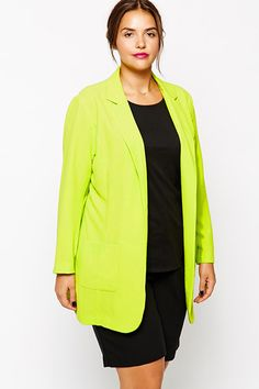10 Plus-Size Trends For A Fashion-Forward Fall #refinery29  http://www.refinery29.com/plus-size-fall-trends#slide40