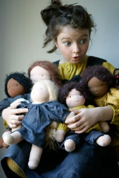 Paul & Paula: Happy to see you dolls - please help