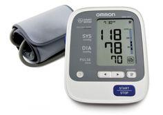 Máy đo huyết áp Omron HEM-7221 là một thiết bị y tế của hãng Omron Nhật bản, một trong những loại thiết bị giúp ích cho việc phát hiện sự bất thường của huyết áp một cách chính xác, dễ dàng sử dụng.