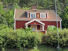 Superb Image Result For Red Painted House