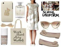 New uniform for school   Strandofsilk.com - Indian Designers