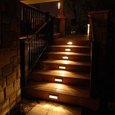 Modern Porch Deck Lighting Design Pictures Remodel Decor and Ideas & very cool deck lighting | For the Home | Pinterest | Decking Deck ...
