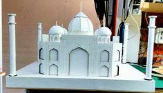 Taj Mahal Taj Mahal, Aladdin, Deli, Wonders Of The World, Bookends, Competition, Nova, Creations, Building