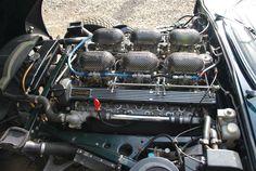 Jaguar V12, Jaguar Type E, Auto Engine, V12 Engine, Performance Engines, Engine Types, Wise Quotes, Courses, Cool Cars