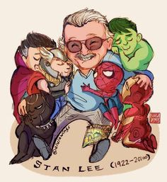 Rest In Peace Stan Lee you were amazing and you still are. Rest In Peace Stan Lee you were amazing and you still are. The post Rest In Peace Stan Lee you were amazing and you still are. appeared first on Marvel Universe. Marvel Avengers, Marvel Comics, Memes Marvel, Marvel Funny, Marvel Heroes, Avengers Poster, Spiderman Marvel, Thanos Marvel, Stan Lee