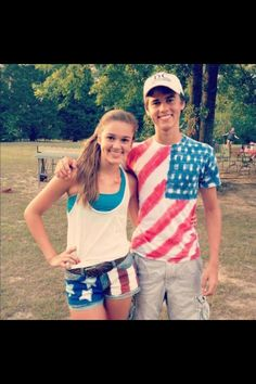 Duck Dynasty---Sadie and John Luke