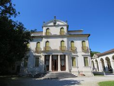 Villa Widmann a Mira Riviera del Brenta