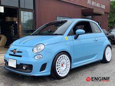 Automobile Companies, Fiat Abarth, Racing Wheel, Fiat 500, Monte Carlo, Evo, Ferrari, Corse