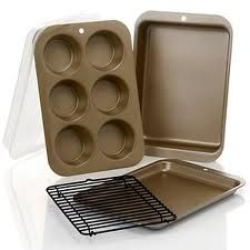 NordicWare.... Made in AMERICA!!