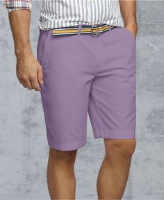 Nike Shorts, Heritage Pick up Game Short | Macys wishlist ...