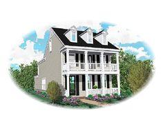 Plan 006H-0003 - Find Unique House Plans, Home Plans and Floor Plans at TheHousePlanShop.com