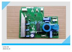 60.00$  Buy now - http://ali32h.worldwells.pw/go.php?t=32580738458 - 95% new for Haier refrigerator Frequency inverter board driver board BCD-518W 568W 43033033085.6