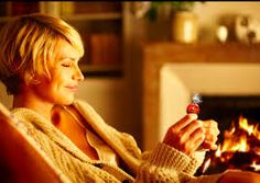 lindt chocolate advert - Google Search