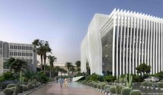Three Finalists Announced for Tel Aviv University Nanoscience and Nanotechnology Center Design Competition