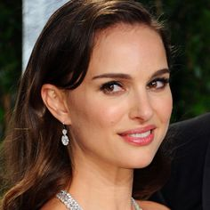 The Best Nose: Natalie Portman