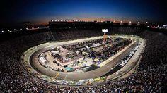 Back to Bristol, baby: FOX Sports NASCAR television schedule | FOX Sports