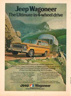 https://flic.kr/p/VTn5nL   1974 Jeep Wagoneer Advertisement Time February 18 1974   1974 Jeep Wagoneer Advertisement Time February 18 1974
