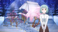 Demi-chan wa Kataritai Episode 6