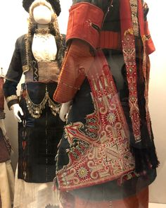 The always inspiring century Greek costumes at Greek Costumes, Passionate People, Folklore, Athens, 19th Century, Weaving, Embroidery, Silver, Gold