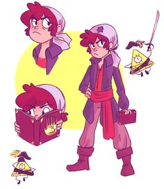 Yay!! More Pirate AU!