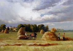 Paintings by Yuri Zhurko