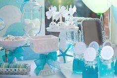 Mermaid Under the Sea Party - Pretty My Party