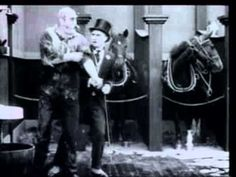 ▶ Charlie Chaplin: The Fireman (1916) - Full Official Silent Film - - YouTube