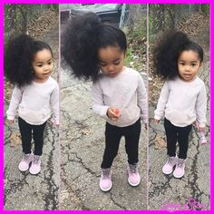 nice HOW TO TAKE CARE OF BLACK BABY GIRL HAIR
