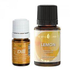 ~Recipe Finalist No. 1:  Essential Dill Dip~ 1 pkg cream cheese 1-2 drops Dill Essential Oil 1-2 drops Lemon Essential Oil 1 tsp Braggs Liquid Aminos