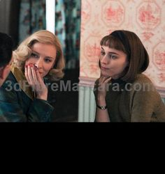 Listen to Cate Blanchett discuss her role in Carol (released 27th November) on the WSJ Podcast. #movie #movies #newreleases #cinema #media #films #filmreviews #moviereviews #television #boxsets #dvds #tv #tvshows #tvseries #newseasons #season1 #season2 #season3 #season4 #season5