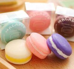 수제 마카롱 비누 : hiddenstore #soap