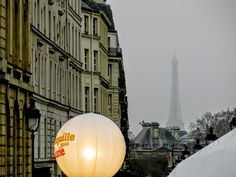 Na Janelinha para ver tudo: Um passeio pela Paris menos turística no…