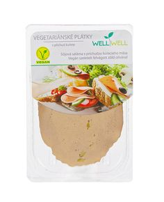 well-polsoja-szojafelvagott-olivas-vegan Well Well, Wellness, Vegan, Vegetables, Veggies, Vegetable Recipes