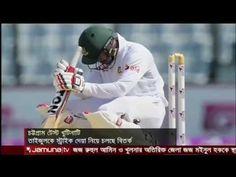 !!বিতর্ক !! প্রশ্ন উঠছে শফিউল ও তাইজুলের আউট নিয়ে!!bangladesVS England T...