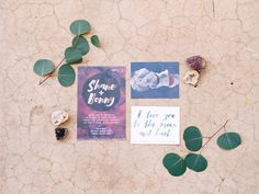 Photography: Daniel Kim Photography - danielkimphoto.com/ Read More: http://www.stylemepretty.com/2015/05/22/fly-me-to-the-moon-arizona-wedding-inspiration/