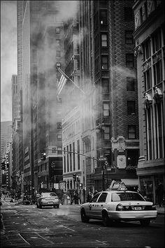 Madison Avenue   New York City, 01.13.13