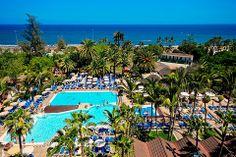 Iberostar Hotel Costa Canaria #Finnmatkat